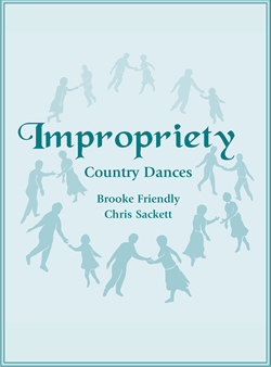 Impropriety Volume 1 cover